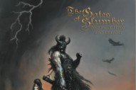 "New Gates Of Slumber – ""Blood And Thunder"" (Stereogum Premiere)"