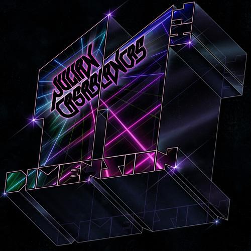 "New Julian Casablancas – ""11th Dimension"""