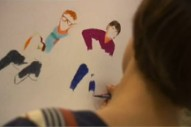 """New Kings Of Convenience Video – """"Mrs. Cold"""""""