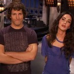 <em>Saturday Night Live</em> To Blow The Lid Off This Megan Fox Thing