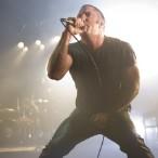 Nine Inch Nails/Mew @ Hollywood Palladium, Los Angeles 9/2/09