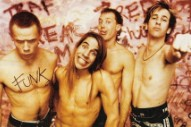 KISS, RHCP, Genesis, LL Cool J Among First Time Rock Hall Nominees