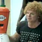 America Needs To Stop With This Carrot Top Bashing