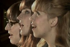 "New Vivian Girls Video – ""When I'm Gone"""
