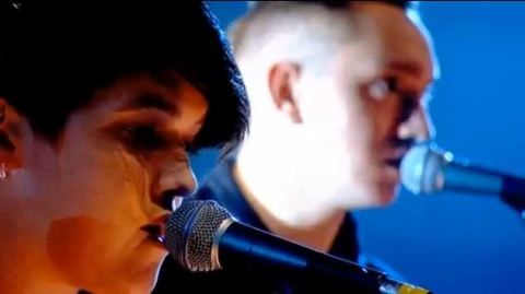 "The xx Bring Jools Holland Their ""Islands"""