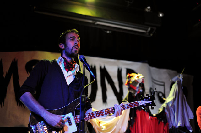 CMJ '09: Wednesday In Photos 60