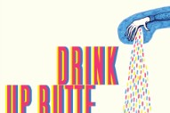 Andrew WK Remixes Drink Up Buttercup (Stereogum Premiere)