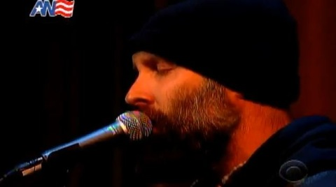 """Built To Spill Bring """"Oh Yeah"""" To Letterman"""
