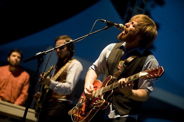 Austin City Limits 2009 17