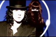 "New Dead Weather Video – ""I Cut Like A Buffalo"""