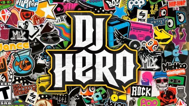Hear <em>DJ Hero</em>&#8217;s Daft Punk, Justice, Weezer Mashups