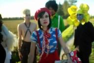 "New Fan Death Video – ""Reunited"""