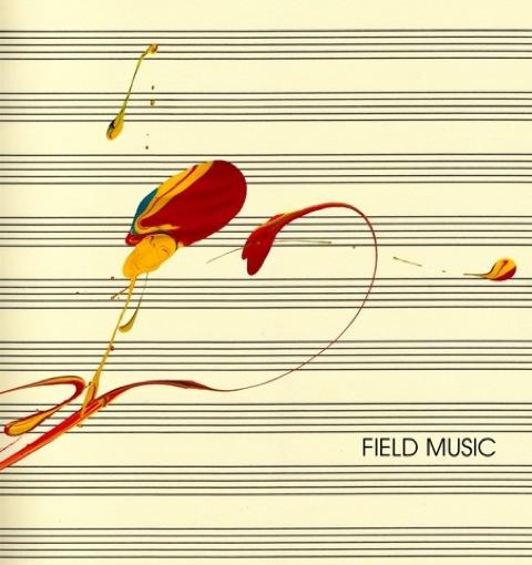 "New Field Music – ""Measure"""