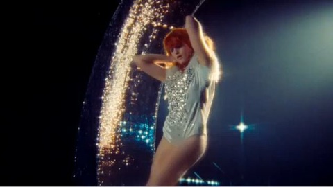 """New Florence & The Machine Video – """"You've Got The Love (The xx Remix)"""""""