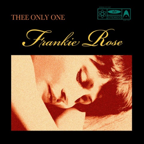 "New Frankie Rose & The Outs – ""Thee Only One"""