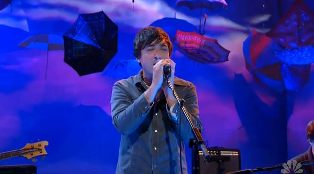 Grizzly Bear Bring &#8220;Two Weeks&#8221; To Conan, Announce Deluxe <em>Veckatimst</em>