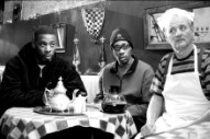 Wu-Tang Meets The Indie Rock