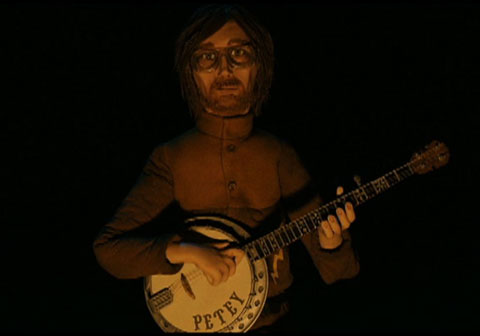 "New Jarvis Cocker – ""Fantastic Mr. Fox AKA Petey's Song"""