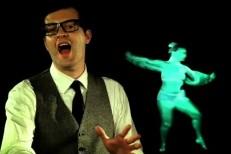 "New Mayer Hawthorne Video – ""Green Eyed Love"" (Stereogum Premiere)"