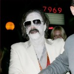 Mickey Rourke Wins The Halloween Costume Contest Of My Nightmares