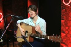 Guitar Lessons From Vampire Weekend, Tegan & Sara, The National