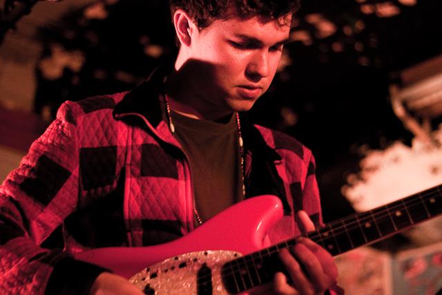 CMJ '09: Weekend In Photos 1