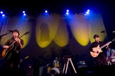 Tegan & Sara/Laura Veirs @ The Orpheum Theatre, Los Angeles 10/26/09