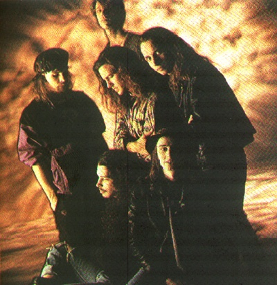 The Week In Grunge: Temple Of The Dog Reunite At Pearl Jam Gig, Nirvana Release New Video, Alice In Chains Are Popular