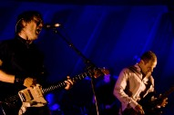 Thom Yorke @ Orpheum, Los Angeles 10/4/09