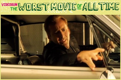 The Hunt For The Worst Movie Of All Time: Gone In 60 Seconds