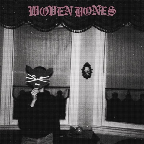 """New Woven Bones – """"If You're Gold, I'm Gone"""""""