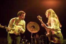 Dirty Projectors/tUnE-yArDs @ Bowery Ballroom, NYC 11/18/09