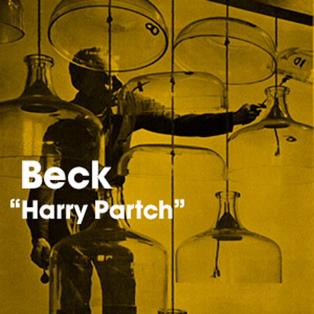 """New Beck – """"Harry Partch"""""""