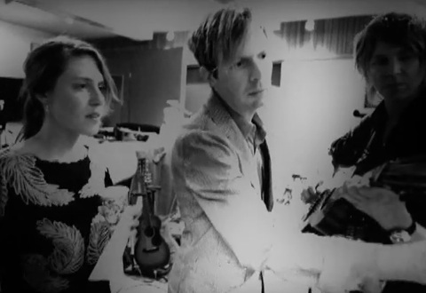 "Beck Recruits Wilco, Feist, Jamie Lidell For Skip Spence ""Record Club"" Tribute"