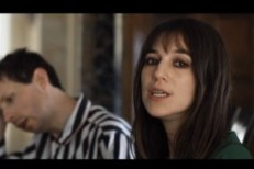 "New Charlotte Gainsbourg Video – ""Heaven Can Wait"" (Feat. Beck)"