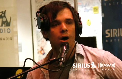 "Dirty Projectors Do An Acoustic ""No Intention"" Via Satellite"