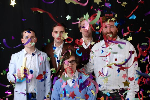 """New Hot Chip – """"Take It In"""""""