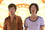 "New JEFF The Brotherhood Video – ""U Got The Look"""