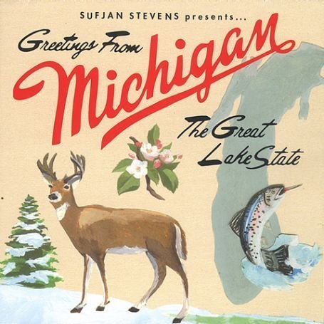 Is Sufjan Done With The 50 States Project?