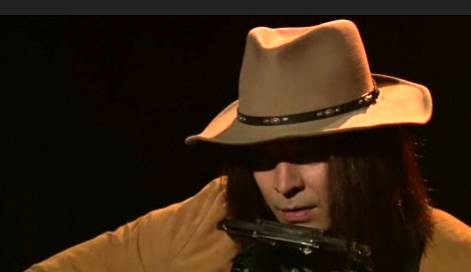Neil Young Covers The <em>Fresh Prince</em> Theme
