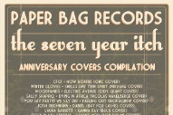 Paper Bag Recs Turns 7 With Covers Comp