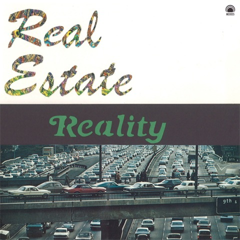 """New Real Estate – """"Dumb Luck"""" (Stereogum Premiere)"""