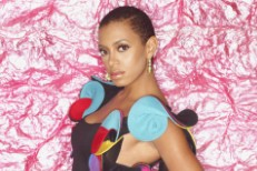 Solange Covers Dirty Projectors