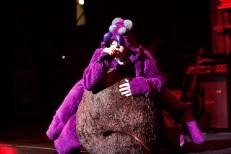 Weezer @ Hammerstein Ballroom, NYC 10/31/09