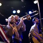 Elvis Perkins In Dearland/Bowerbirds @ Bowery Ballroom, NYC 12/4/09