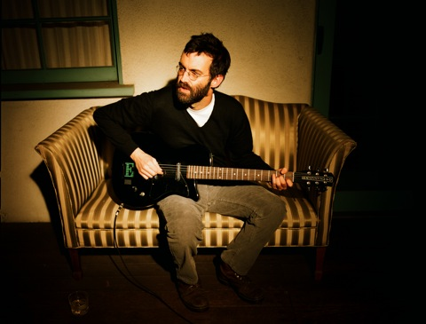 """New Eels – """"In My Younger Days"""" (Stereogum Premiere)"""