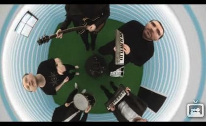 """New Hot Chip Video – """"One Life Stand"""""""