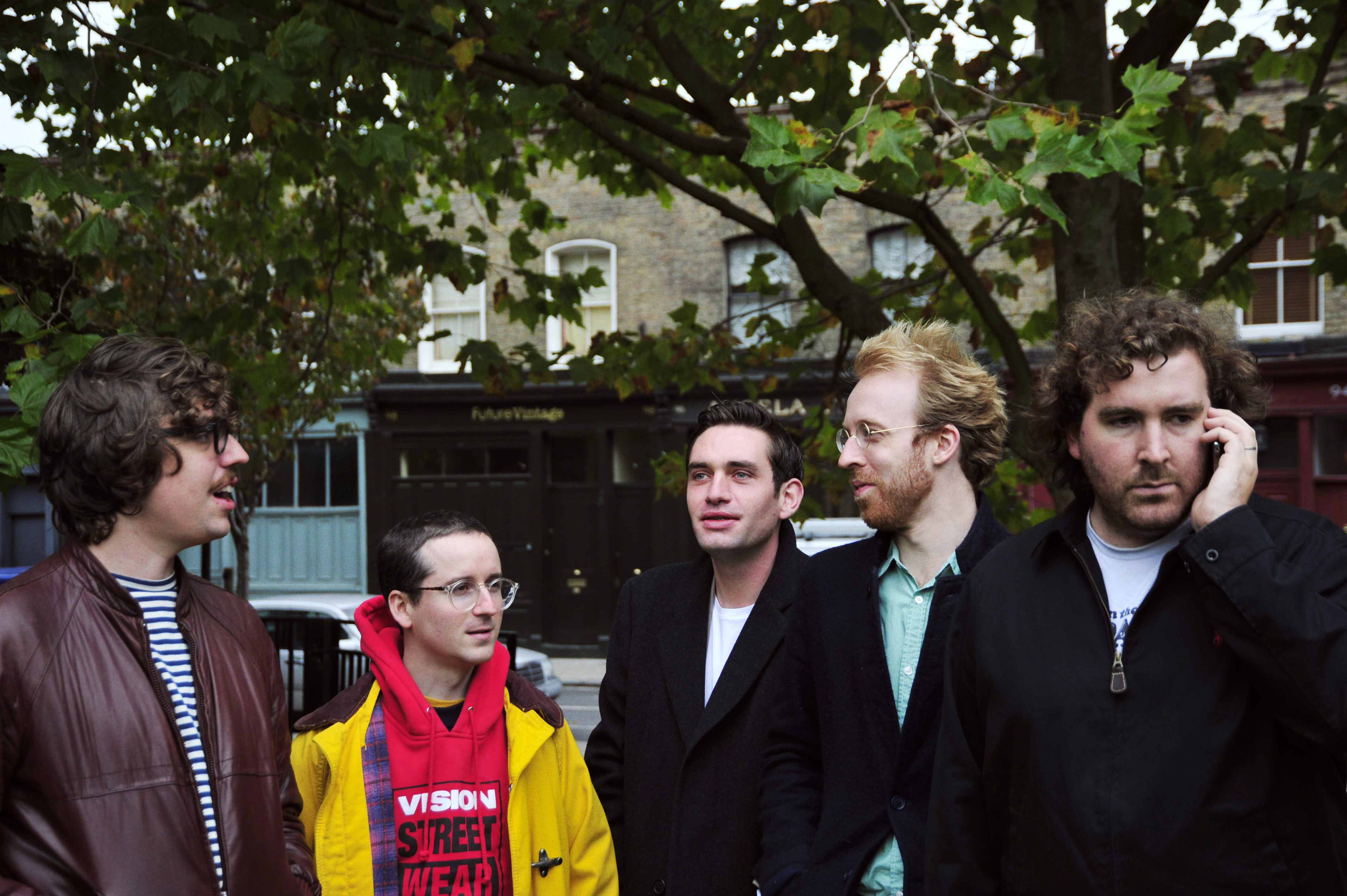 """New Hot Chip – """"One Life Stand"""""""