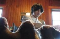 The 'Gum Drop CXIX: Hear New Christmasy Julian Koster, Win An Epiphone Guitar