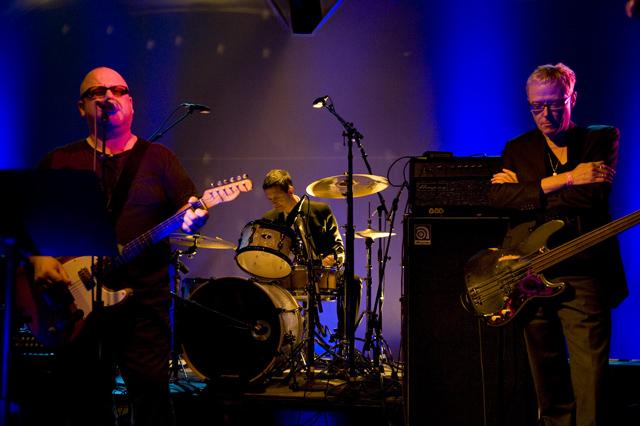 """Pixies & """"Weird"""" Al, Flea, Tenacious D & Friends @ Echoplex LA 18"""
